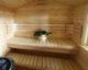 Sauna Matti Interior 2