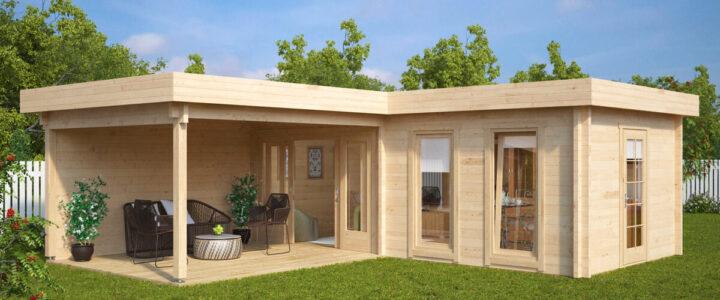 Využite celý potenciál záhradných domčekov